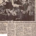 Radio Höganäs - Radio marathon