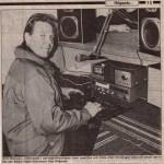 Radio höganäs - Radio Höganäs